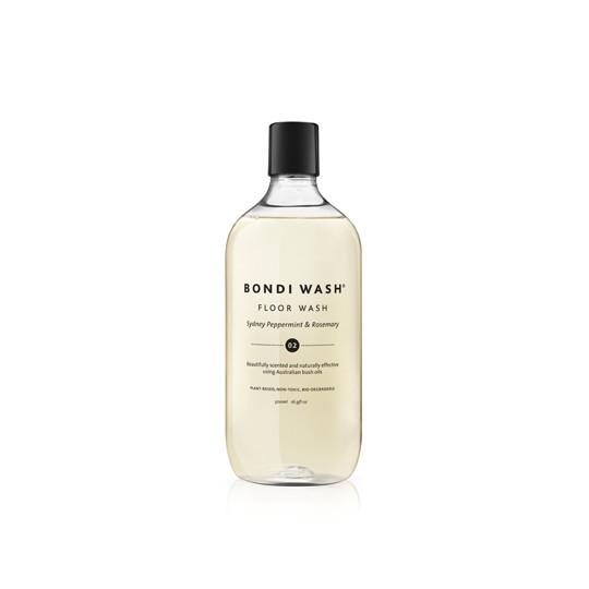 BONDI WASH 悉尼薄荷及迷迭香地面清洁液